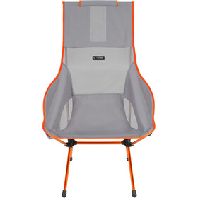 Helinox Savanna Chair Grey-Curry